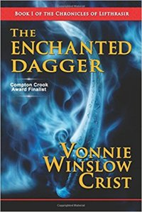 enchanted dagger
