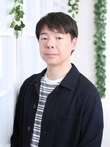 相川英輔プロフィール写真