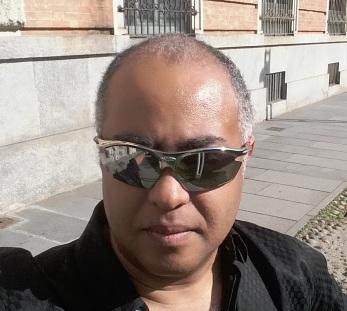 Massimo Soumaré 1